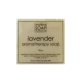 Boxed Lavender Aromatherapy Soaps 10 x 100g Bars